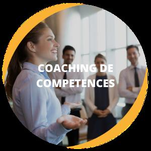 Coaching de compétences Eliantem organisation