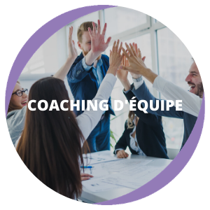 Coaching d'équipe Eliantem organisation