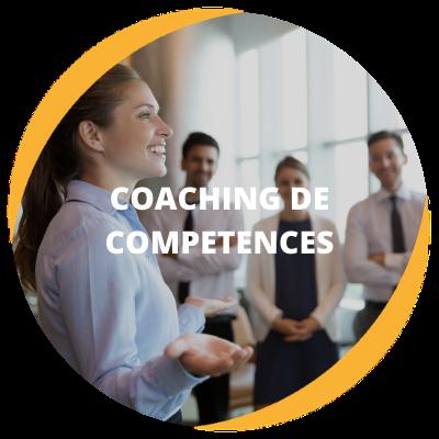 Coaching de compétences Eliantem